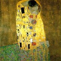 Un beso cambia al mundo: Klimt. 2012, un año de fiestas para el arte.