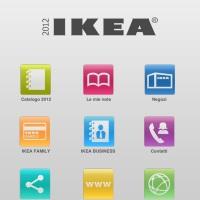 IKEA Italia, crea il tuo espazio.