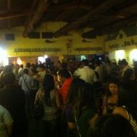 Galería de Restaurante Bronco, Ricardo Escalante.