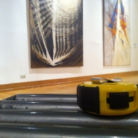 """""""50"""" de Arteche en @MuseoMUSAS #Sonora"""