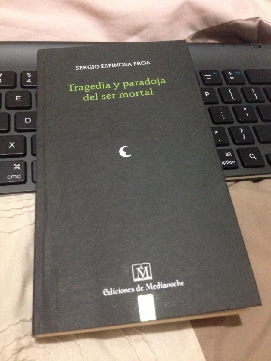Tragedia y paradoja de ser mortal. Con agradecimiento especial para @ISSSTE_MX