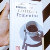 Sobre la Cultura Femenina. A propósito de Rosario Castellanos.