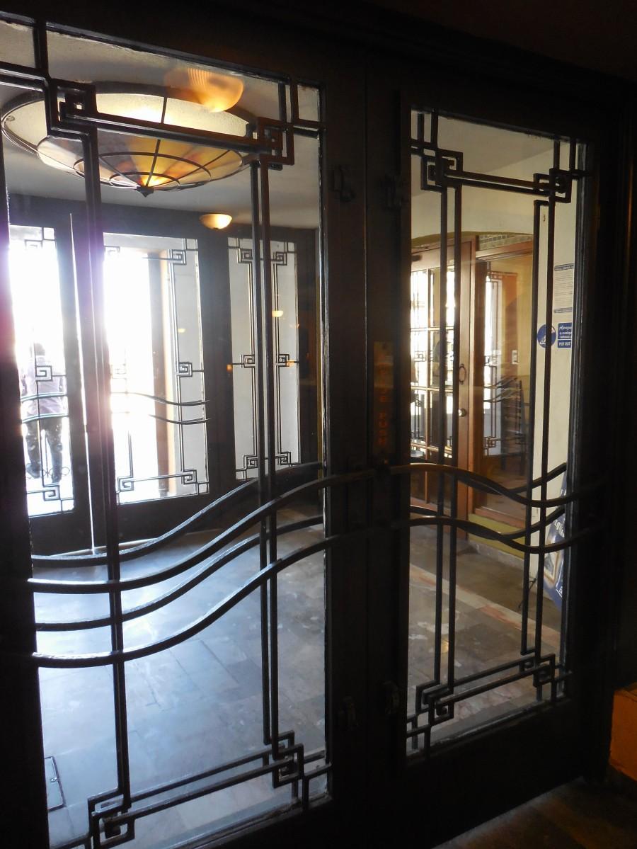 Hotel Suites Kino, Hermosillo, Sonora.