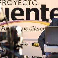 Premio Nacional de Periodismo para Sonora. Luis Alberto Medina: El guerrero.